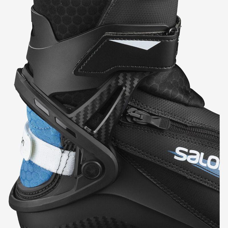 Salomon Pro Combi Pilot Ski Nordic Boots image number 3