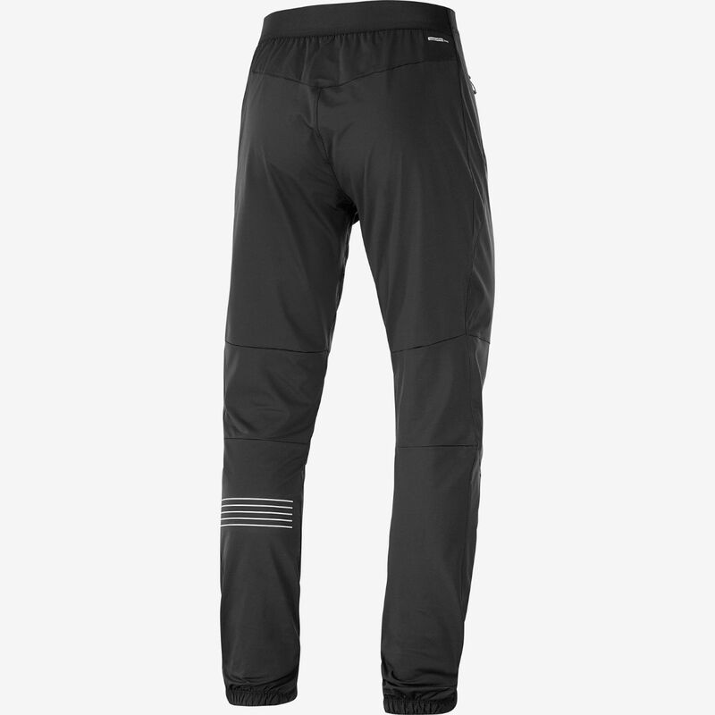 Salomon RS Soft Shell Pant Mens image number 1