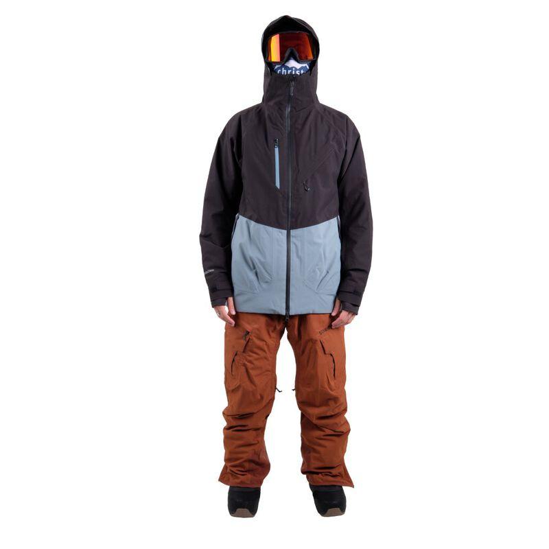 686 GLCR Hydrastash Reserve Insulated Jacket - Mens 20/21 image number 2