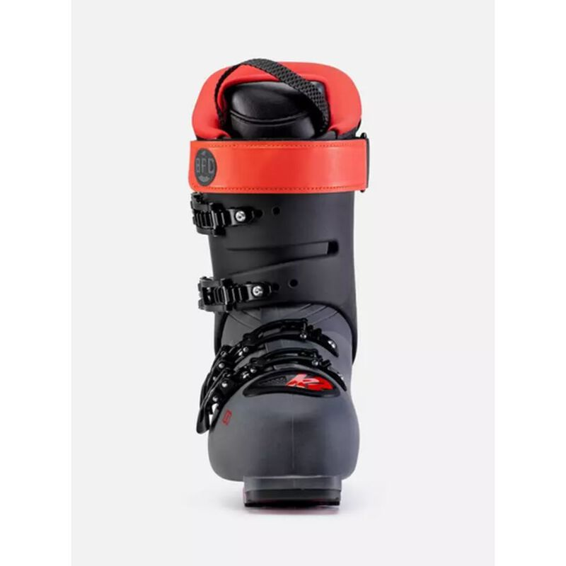 K2 B.F.C. 100 Heat Ski Boots Mens image number 1