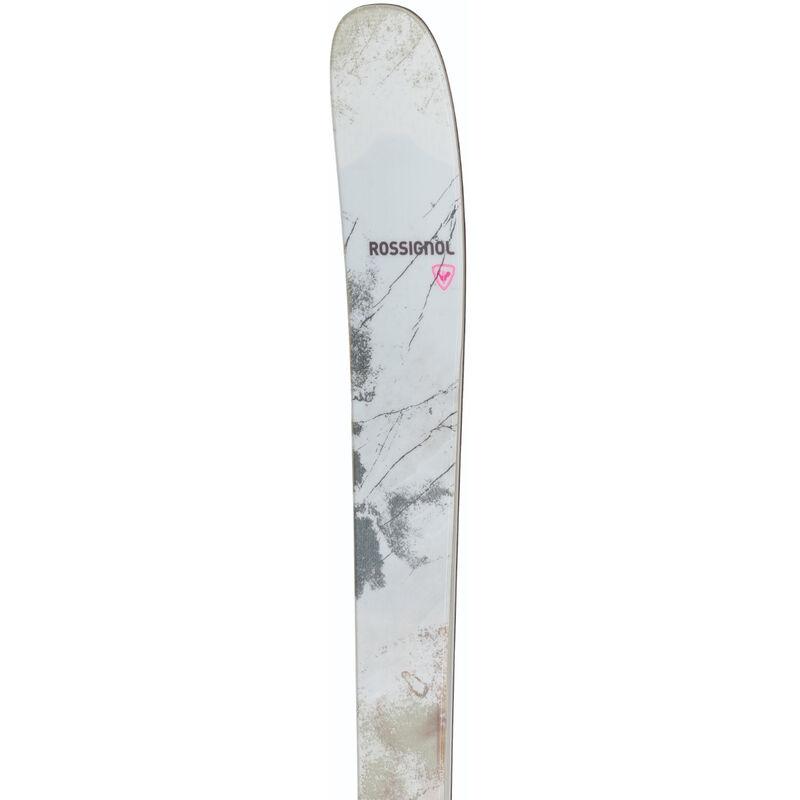 Rossignol Blackops W Stargazer Skis Womens image number 2
