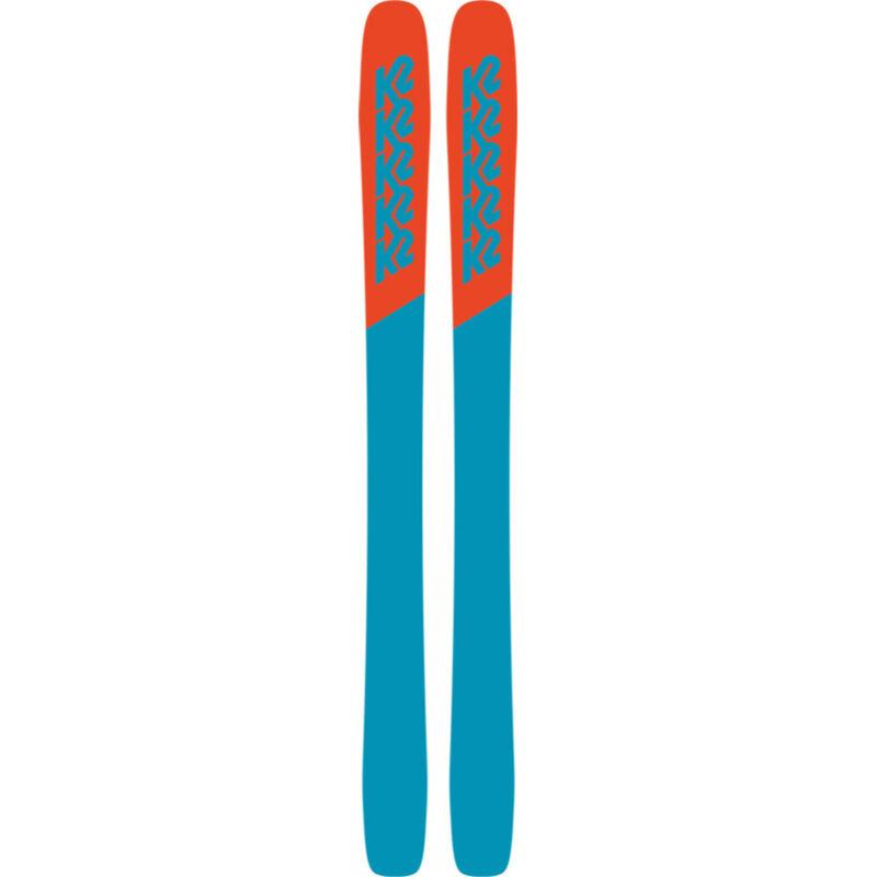 K2 Mindbender Team Skis - Kids 20/21 image number 1