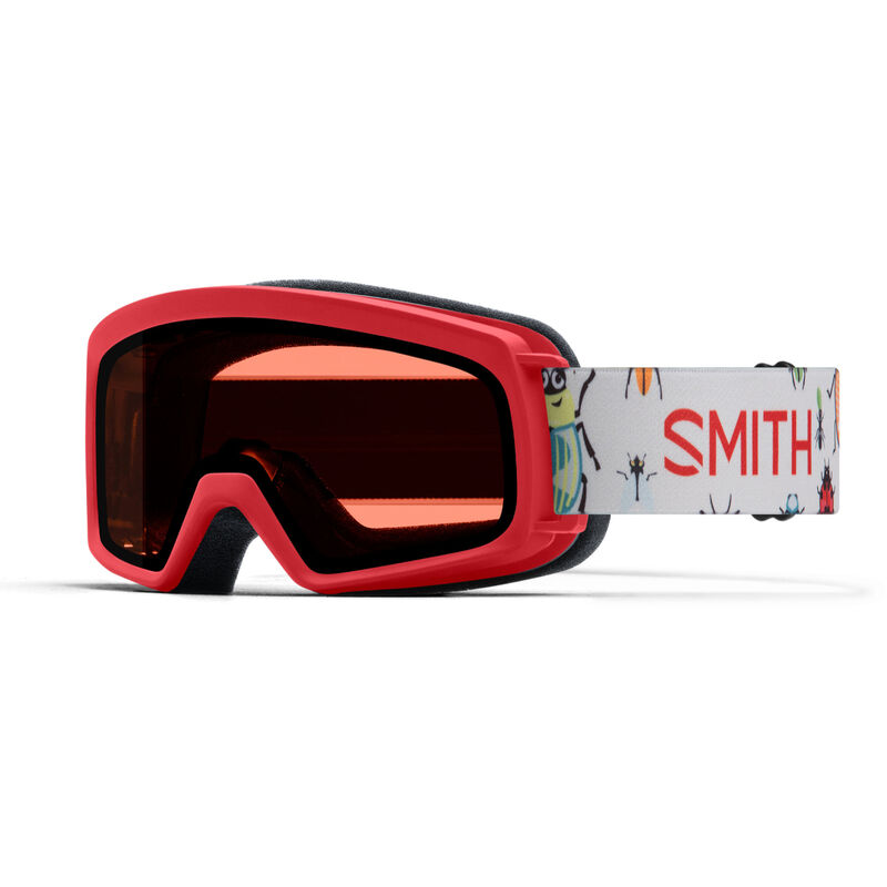 Smith Rascal RC36 Lava Goggle - Juniors 20/21 image number 0