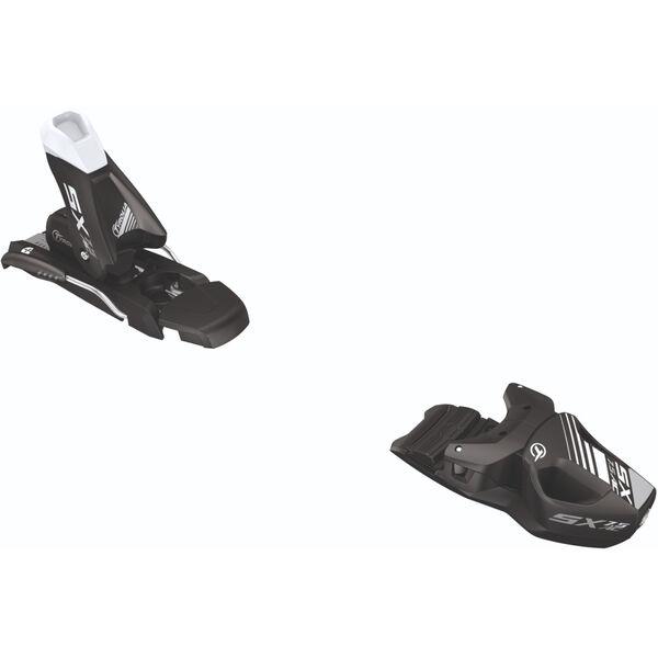 Head SX 7.5 GW CA Ski Binding Kids