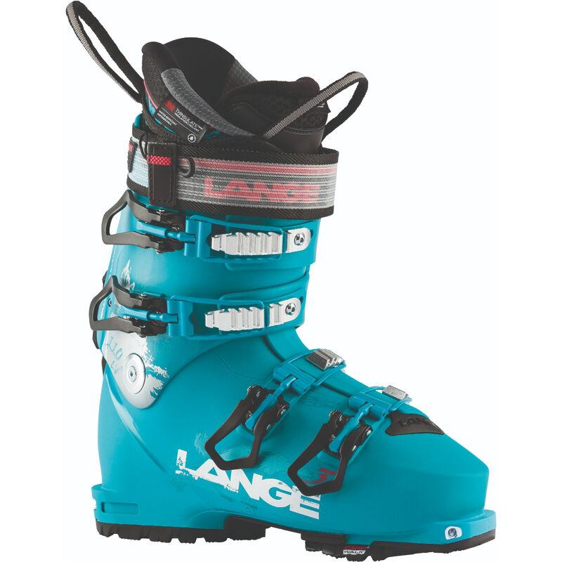 Lange XT3 110 W LV Ski Boots Womens image number 0