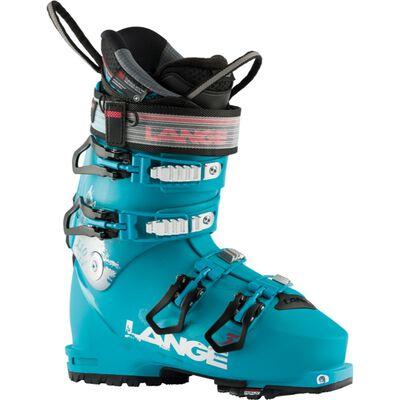 Lange XT3 110 W LV Ski Boots - Womens 21/22