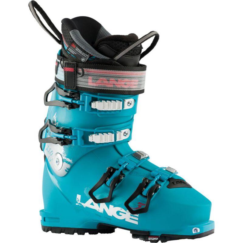 Lange XT3 110 W LV Ski Boots - Womens 20/21 image number 0