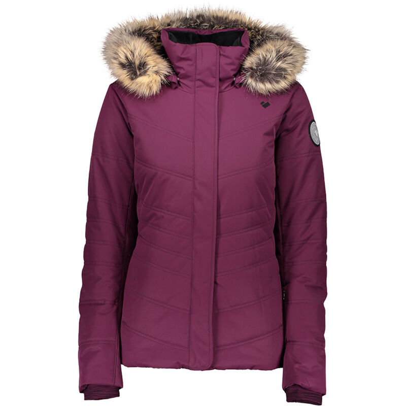Obermeyer Tuscany II Jacket Womens image number 0