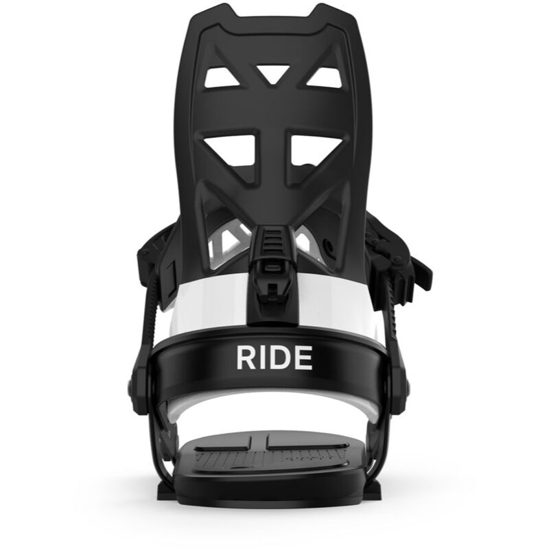 Ride A-8 Snowboard Bindings Mens image number 1