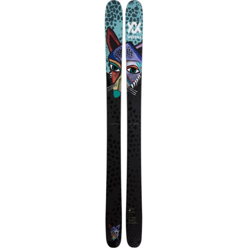 Volkl Revolt 104 Skis Mens image number 0