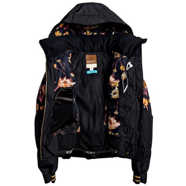 Roxy Torah Bright Summit Jacket Womens