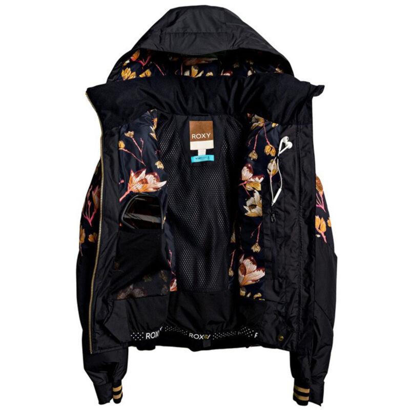 Roxy Torah Bright Summit Jacket Womens image number 1