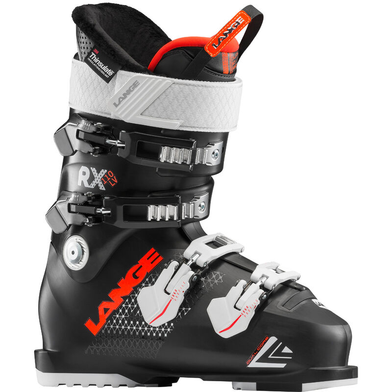 Lange RX 110 LV Ski Boots Womens - image number 0