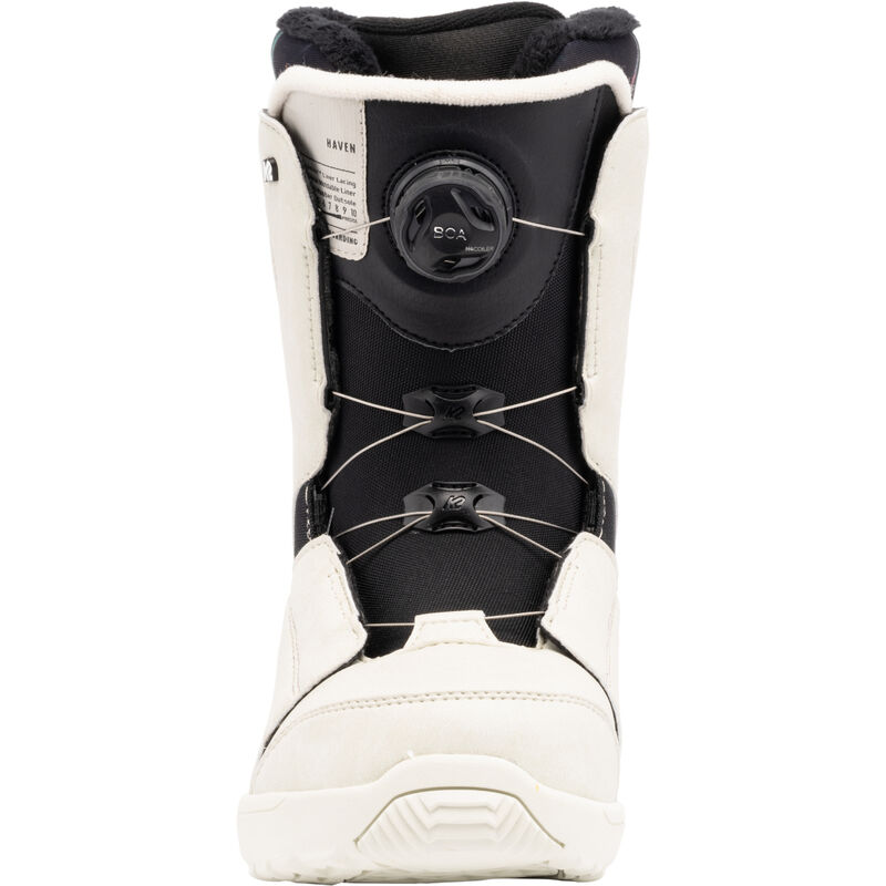 K2 Haven Snowboard Boots Womens image number 2