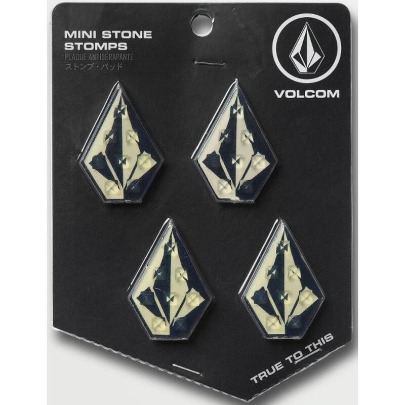 Volcom Mini Stone Stomps image number 0