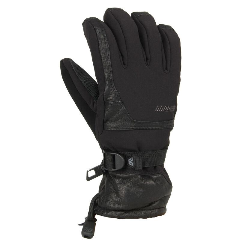 Gordini Tactic Gloves - Mens image number 0