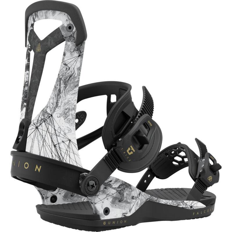 Union Falcor Snowboard Bindings Mens image number 0