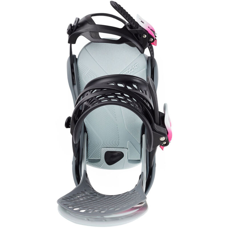 Burton Escapade Re:Flex Snowboard Bindings Womens image number 3