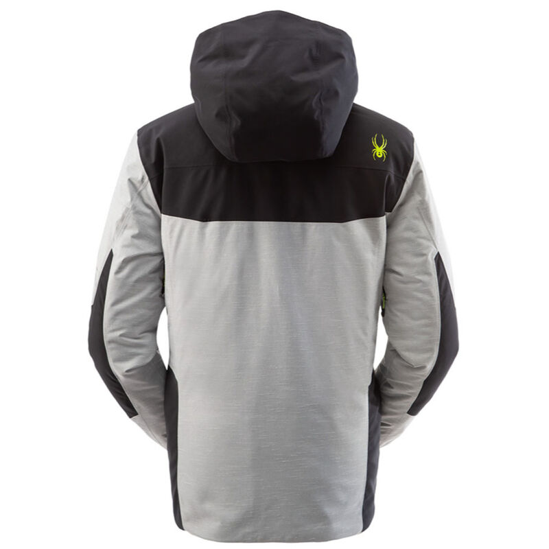 Spyder Chambers GTX LE Jacket - Mens 19/20 image number 1