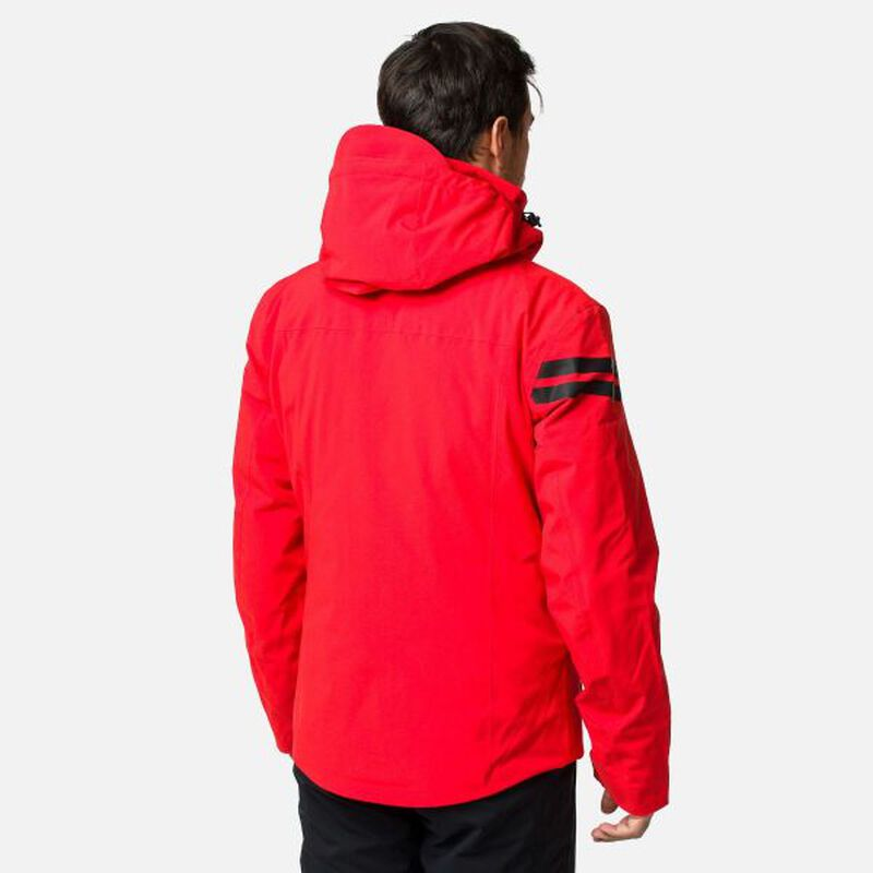 Rossignol Embleme Jacket Mens image number 1