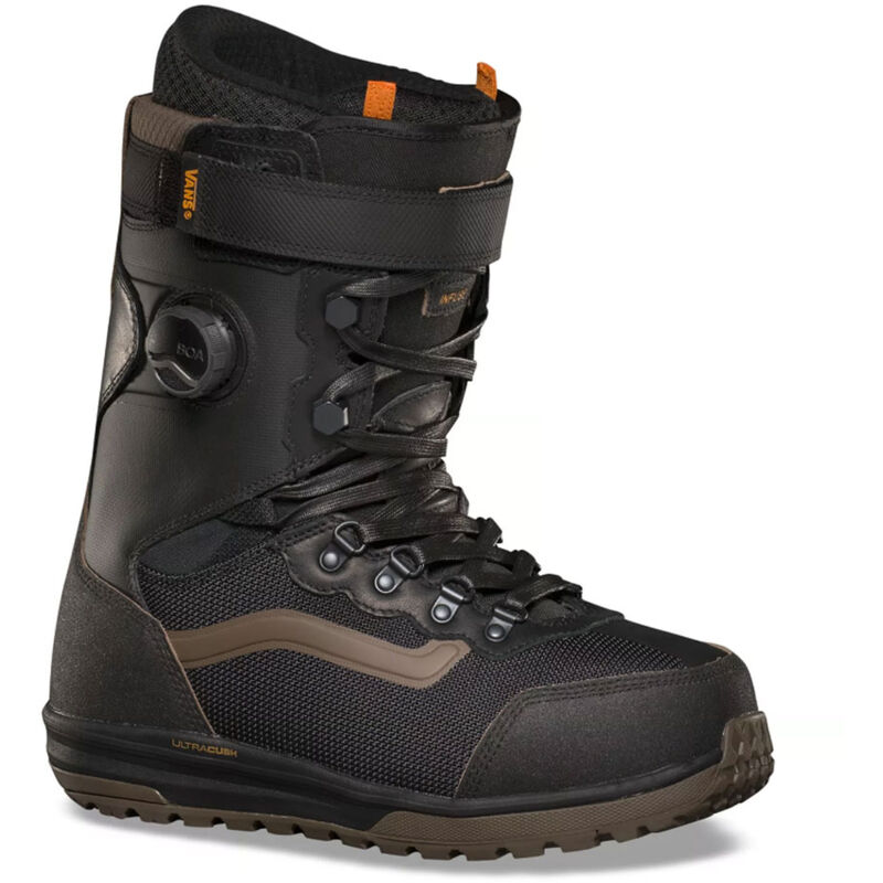 Vans Infuse Snowboard Boots Mens image number 0