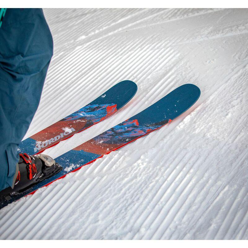 Nordica Enforcer 100 Skis - Mens - 21/22 image number 3