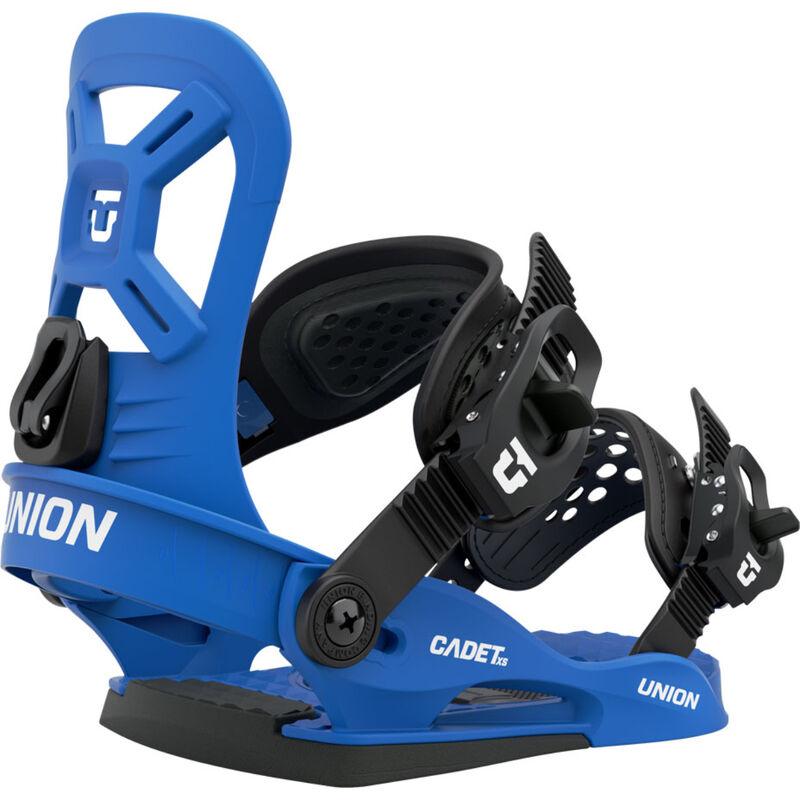 Union Cadet Pro Snowboard Bindings Kids image number 0