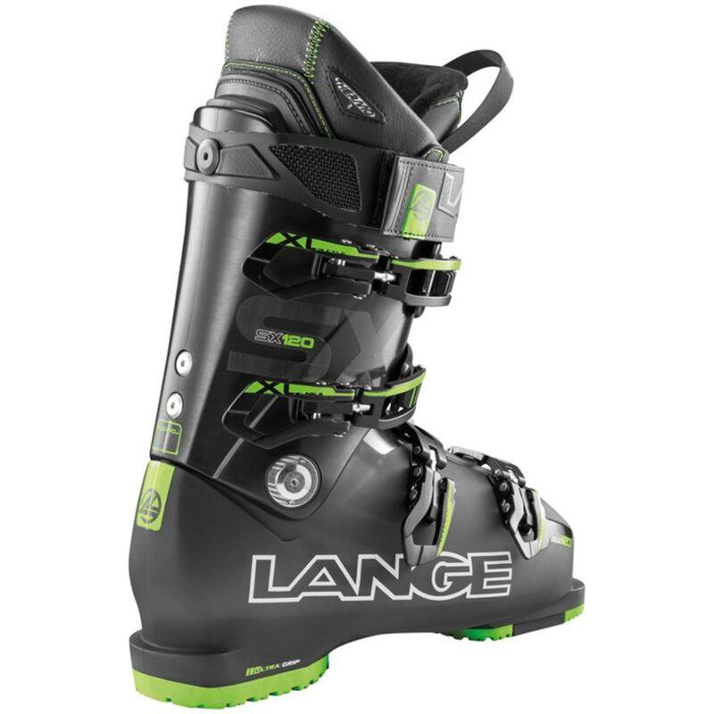 Lange SX 120 Ski Boots Mens image number 1