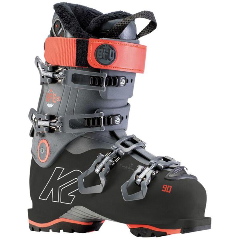 K2 B.F.C. 90 Heat Ski Boots Womens image number 0