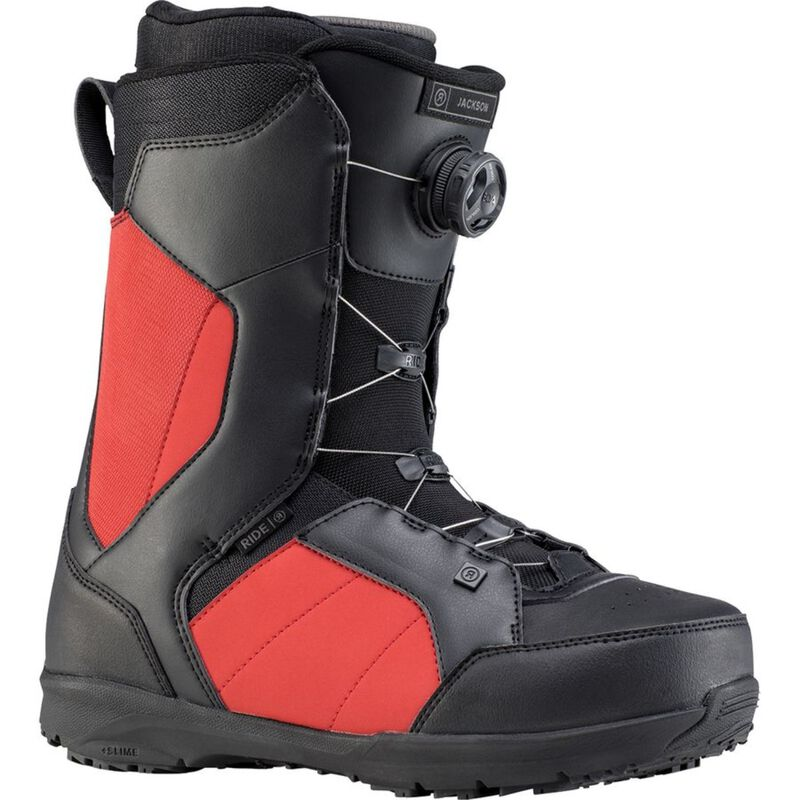 Ride Jackson Snowboard Boots Mens image number 0