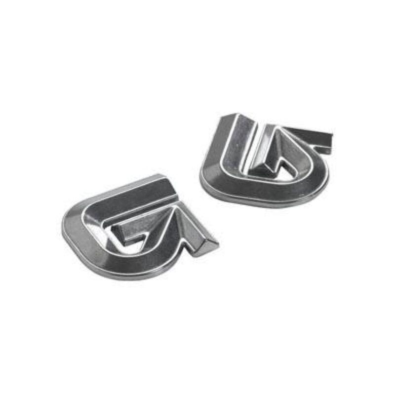 Burton Aluminum Logo Mat image number 0