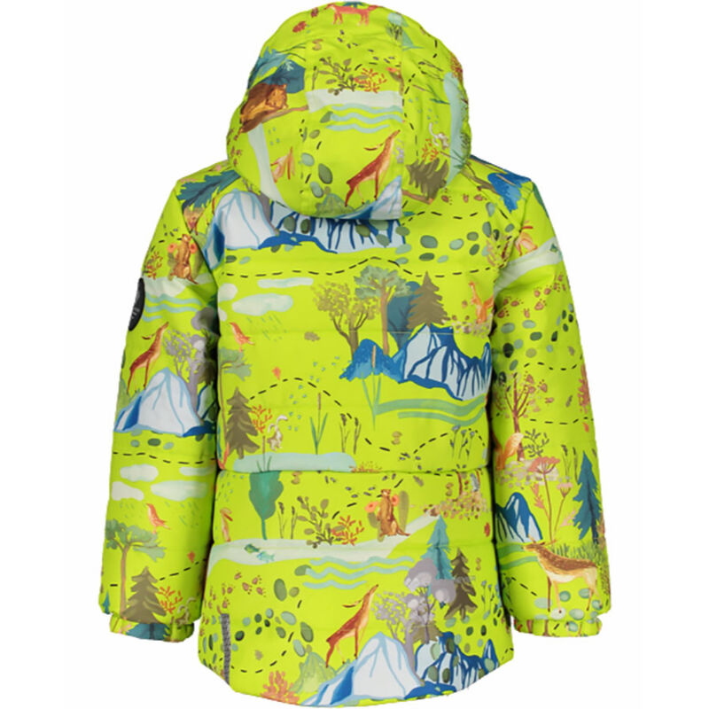 Obermeyer M-Way Jacket - Toddler Boys 20/21 image number 1
