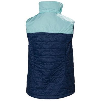 Helly Hansen Movatn Wool Insulator Vest - Womens 19/20