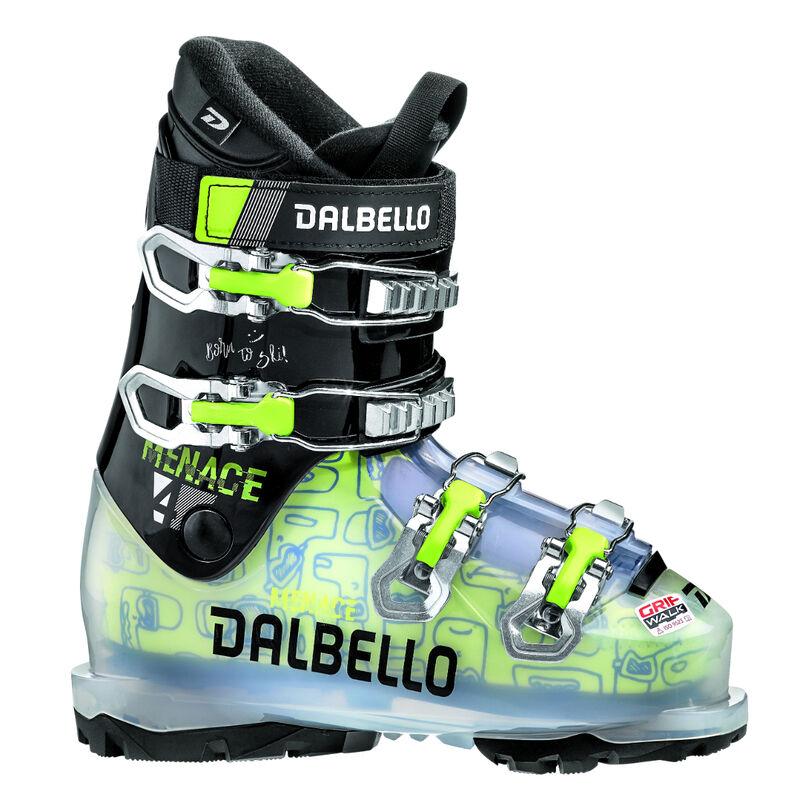 Dalbello Menace 4.0 GW Jr Ski Boots image number 0