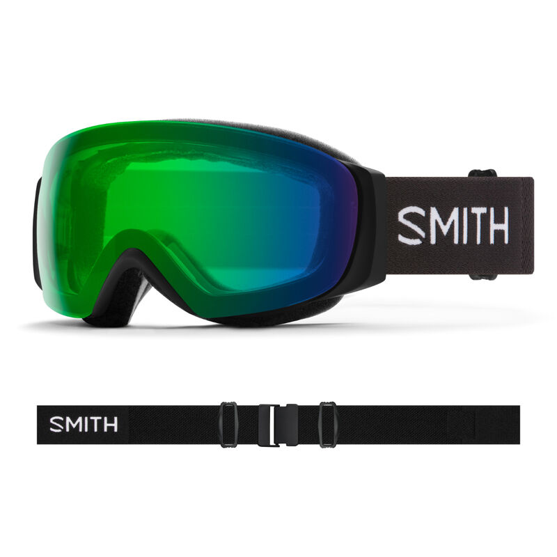 Smith I/O Mag S Goggles Everyday Green Lenses image number 0