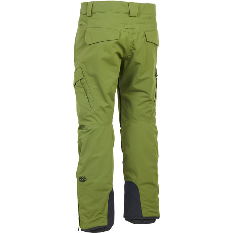 686 Smarty 3-in-1 Cargo Pant - Mens image number 1