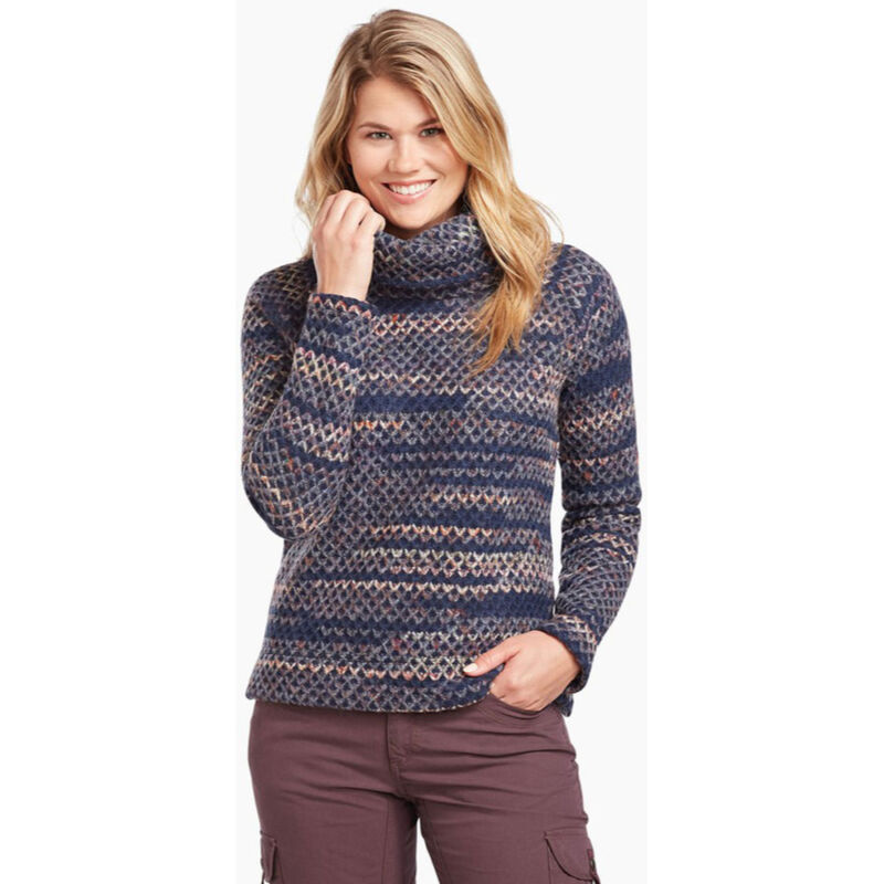 Kuhl Rogue Sweater - Womens image number 0