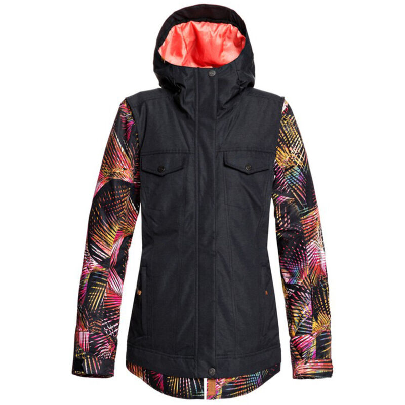Roxy Ceder Jacket - Womens - 19/20 image number 0