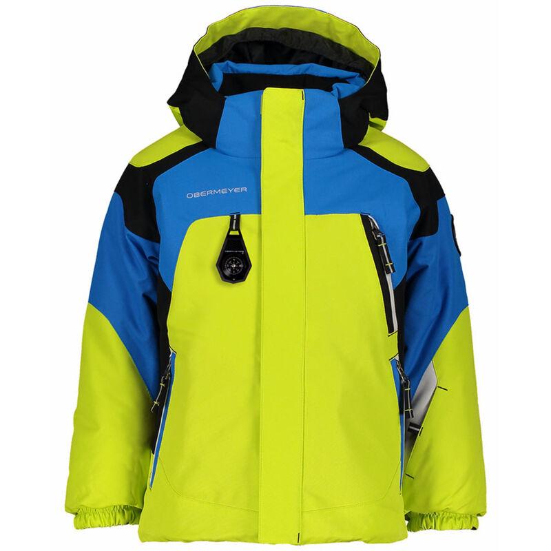 Obermeyer boys Bolide Jacket
