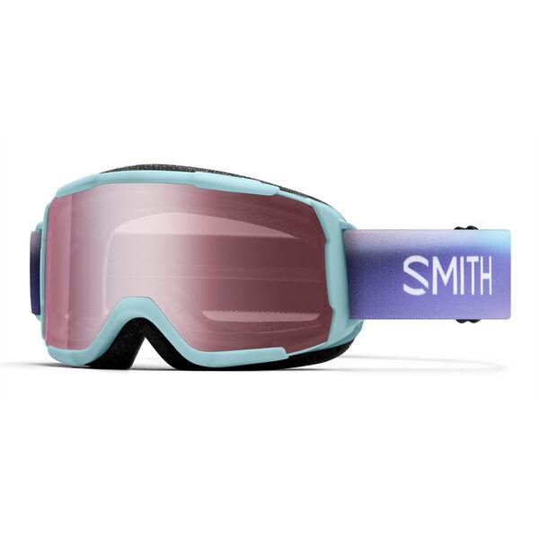 Smith Daredevil Goggles + Ignitor Mirror Lenses Kids