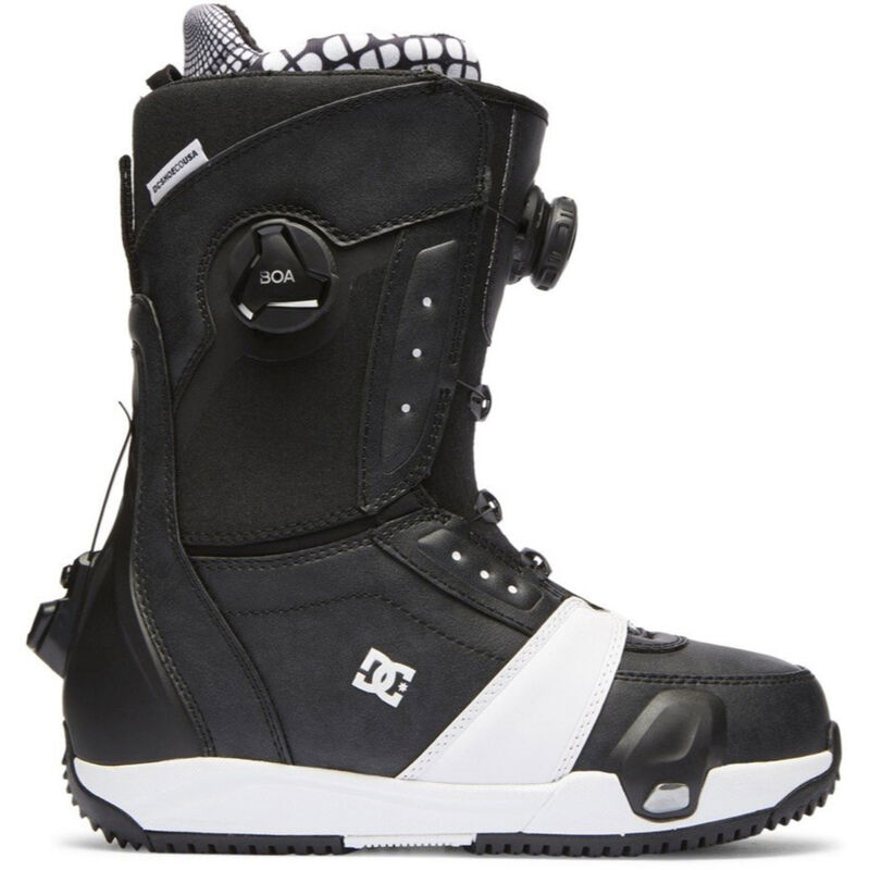 DC Lotus Boa Step On Snowboard Boots - Womens 20/21 image number 0