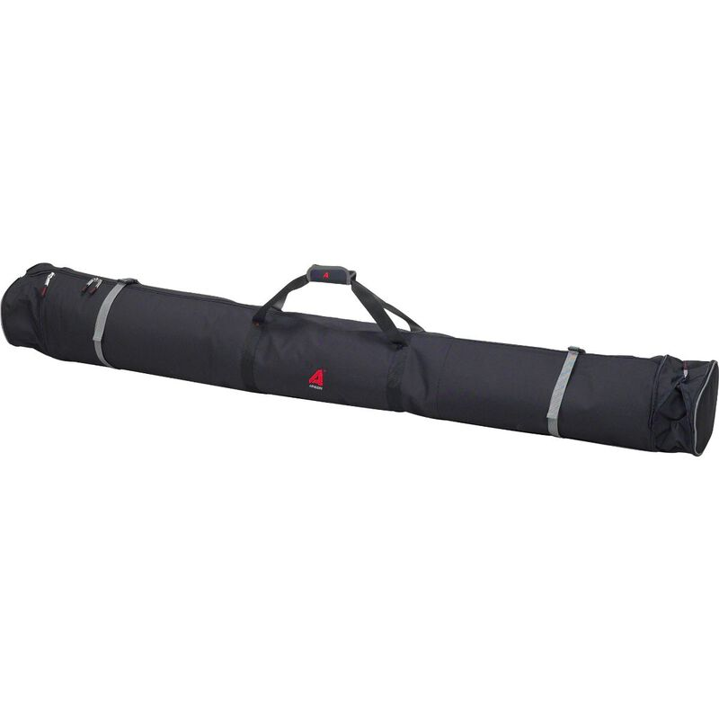 Athalon Expanding Padded Double Ski Bag image number 0