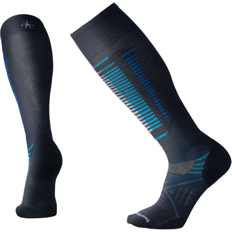 Smartwool PhD Pro Freeski Socks - Mens image number 0