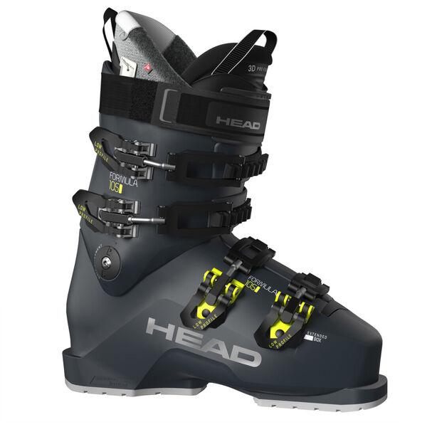 Head Formula 105 Ski Boot Womens