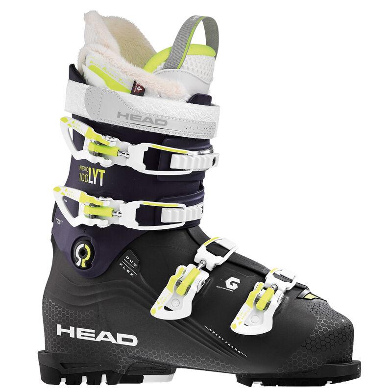 Head Nexo LYT 100 G Ski Boots Womens - image number 0