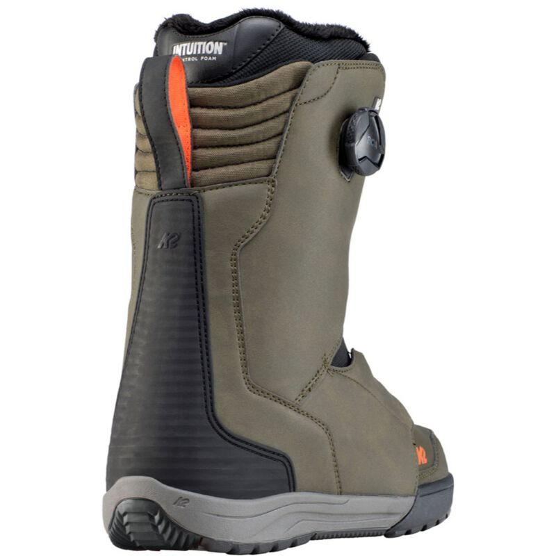 K2 Boundary Snowboard Boots - Mens 19/20 image number 1
