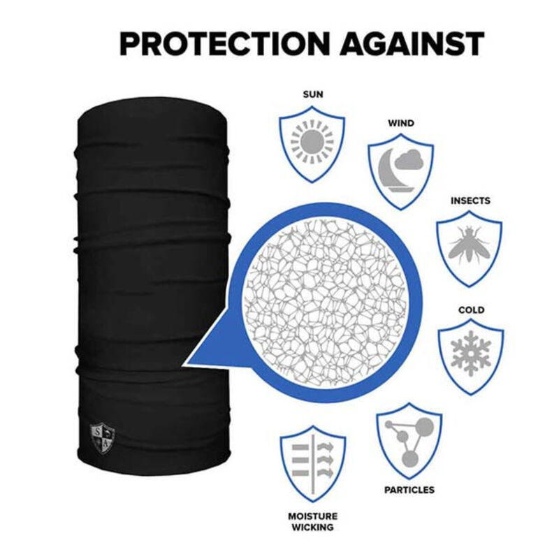 SA Company Multi-Use Face Shield - 20/21 image number 3