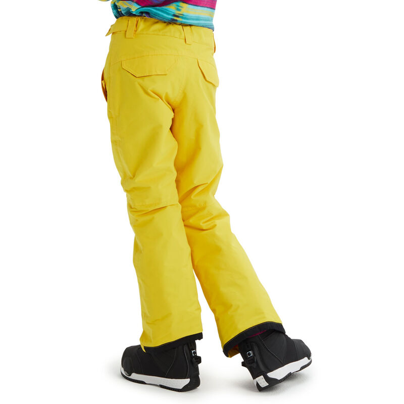 Burton Sweetart Pants - Girls - 19/20 image number 1