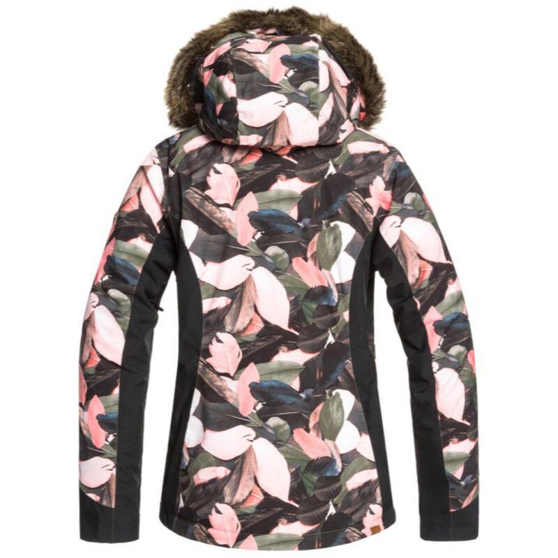 Roxy Jet Ski Premium Jacket Womens image number 1