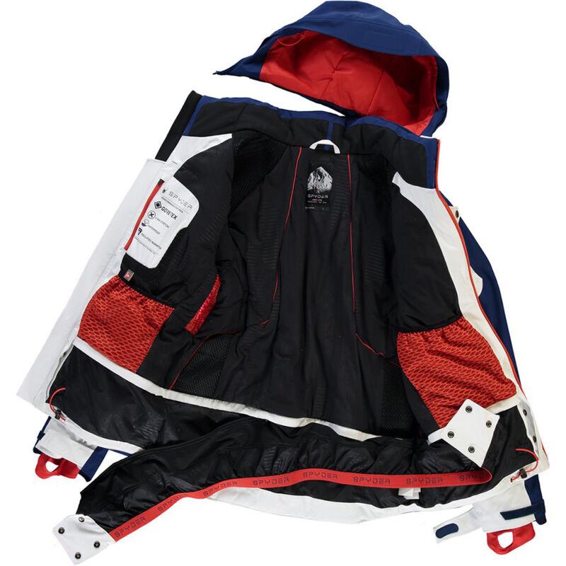 Spyder Monterosa Jacket Mens image number 6